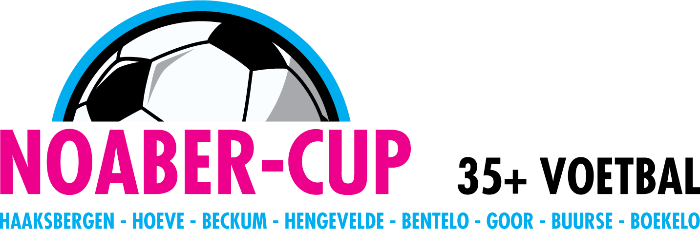 Noabercup 35+ voetbal